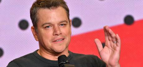 """Matt Damon: """"Je suis l'acteur le plus bête de tous les temps"""""""