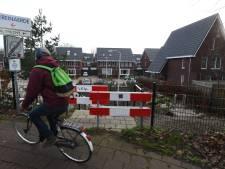 Den Dolder maalt niet om hek: 'We willen gewoon één gezellig dorp'