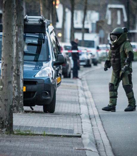 Explosiegevaar in Roermond geweken