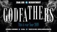 'The Godfathers' komen naar zaal Lux