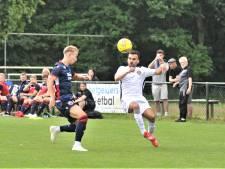 Schots team wint van Nederlandse profs in Doorwerth
