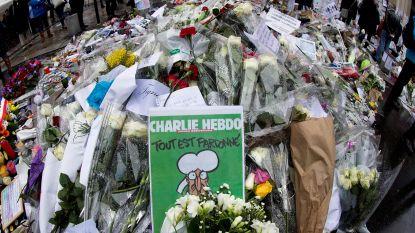 Proces over terreuraanslag op Charlie Hebdo gaat 4 mei 2020 van start