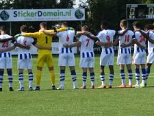 Einde in zicht voor FC Lienden in derde divisie: bestuur stapt op