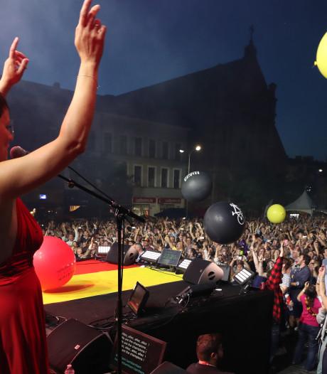 20.500 personnes ont dansé au Bal national, une édition record