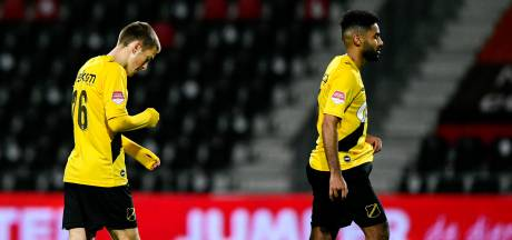 Samenvatting   Go Ahead Eagles - NAC Breda