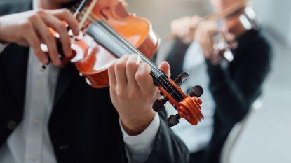 Violist wint rechtszaak over lawaai orkest
