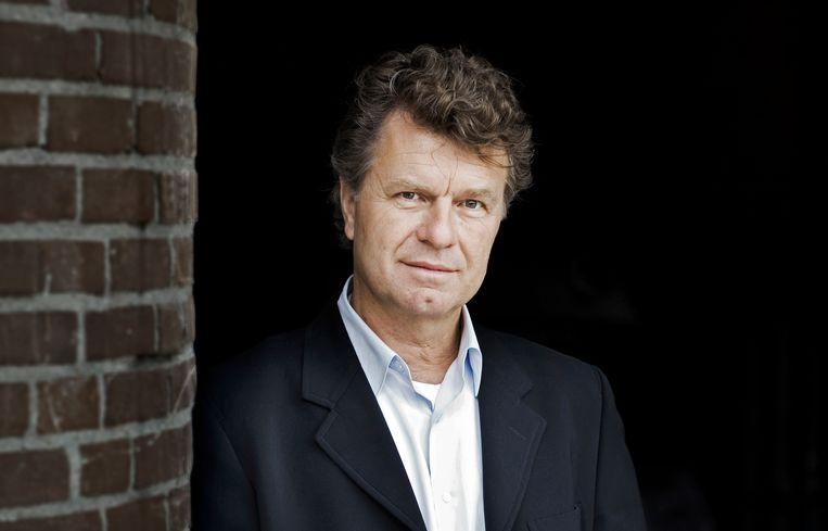Boris Dittrich  Beeld Ed van Rijswijk