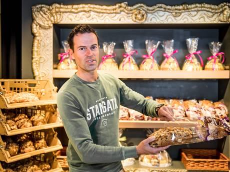 Verkoopt Bas Nijhuis de lekkerste paashaas van Haaksbergen?