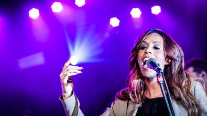 """Nederlandse Glennis Grace staat vanavond in liveshow van America's Got Talent: """"Ik kan al niet meer verliezen"""""""