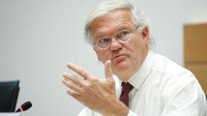 """""""CD&V moet radicaal verjongen en vernieuwen"""": toch zetelt De Clerck (67) weer in gemeenteraad"""