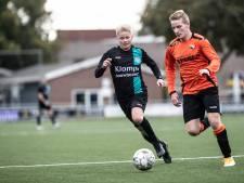 Quick 1888-DCS, Witkampers-DVV en AD'69-FC Dinxperlo afgelast