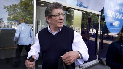 """Gérard Deprez (MR) neemt """"debiele communicatie"""" van Theo Francken op de korrel"""