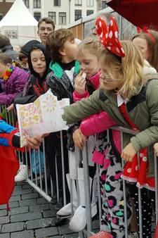 Volg live de carnavalsoptocht in Nijmegen