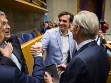 Probleem 'lege zetel' opgelost: FvD'er verhuist naar Flevoland