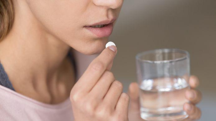 Paracetamol is veilig, concluderen apothekers
