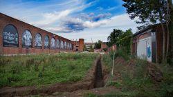 Nieuwe toekomst Hollandse Kazerne wordt uitgetekend: tijd voor exclusieve kijk achter de dikke muren van het complex