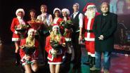 Paul Severs was meer dan 40 jaar lang vaste waarde in Ninove op kerstdag