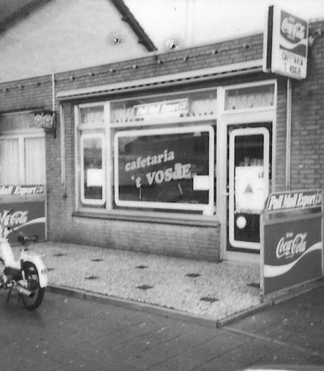 De dynastie van 't Vosje: van cafetaria tot eetpaleis in Rosmalen
