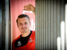 Dean Koolhof wil herinneringen maken bij Helmond Sport: 'Het gevoel is meteen goed'