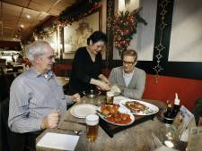 Soen Lie geëmancipeerd Chinees restaurant
