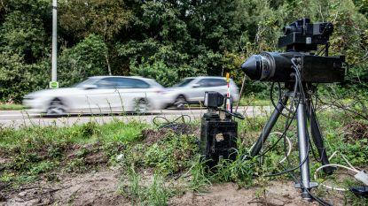 Bestuurder rijdt 102 km/u in zone 50 tijdens flitsactie Zaventem