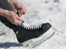 Hulst kan de schaatsen van zolder halen