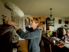 Huishoudhulp kost overal evenveel