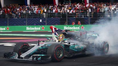Weer luidere motoren in F1