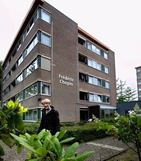 Huurders Mechelenlaan Eindhoven boos op Woonbedrijf