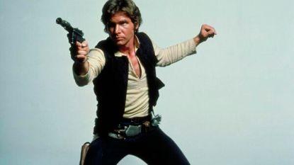 Laserpistool Han Solo brengt 550.000 dollar op