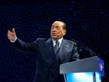 Silvio Berlusconi offre dix millions d'euros aux hôpitaux de Lombardie