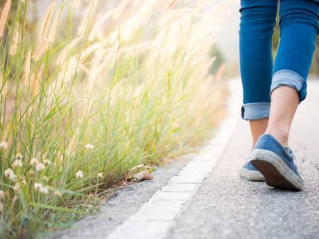 Waarom wandelen beter is tegen stress dan fietsen of rennen