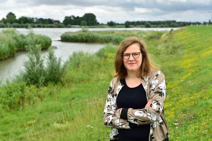 Irma Bultman (26) wordt de nieuwe fractievoorzitter van het CDA.