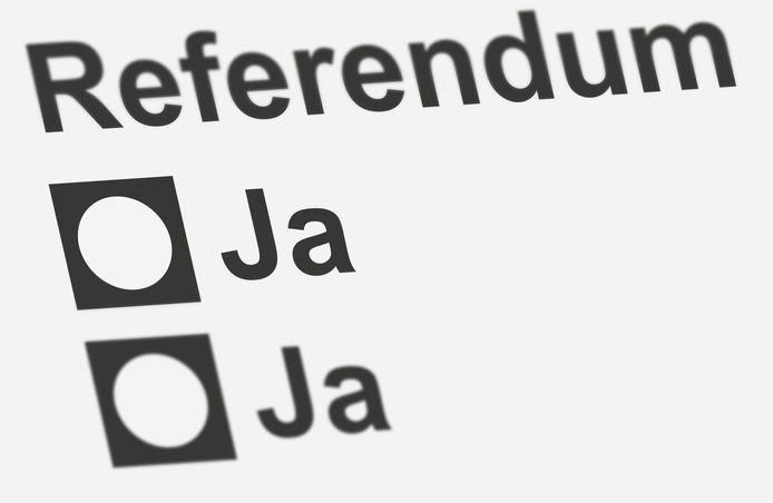 Een referendum in Druten en Wijchen over de voorgenomen fusie komt er hoogstwaarschijnlijk niet.