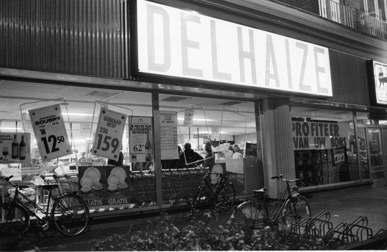 Op zaterdagavond 9 november 1985 vielen bij de overval op de Delhaize in Aalst acht doden. Het was de laatste en meest dodelijke overval van de Bende.