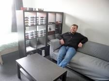Nieuwe woonlocatie voor jongeren in onguur stukje Enschede: 'Geen last van dealers'