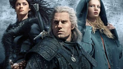 Netflix lanceert laatste trailer van het langverwachte 'The Witcher'