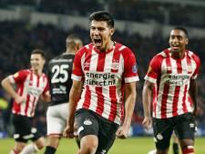 PSV heeft op haar na beste doelsaldo ooit na 9 eredivisieduels