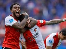 Feyenoord klopt ADO na duel vol VAR-discussie en wondergoal Senesi