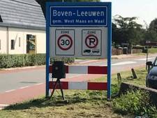 Automobilisten vol in de remmen door nepflitskast