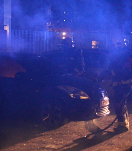 'Wéér autobrand in Gouda? Ik ga een camera bij mijn huis ophangen'