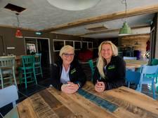 Sporthal Alphen krijgt grondige make-over en fitnesscentrum