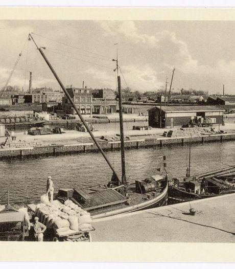 Van enge gribuszooi naar vakantieoord, een duik in de vroege jaren van de Piushaven: 'We werden weggezet als halvegaren'