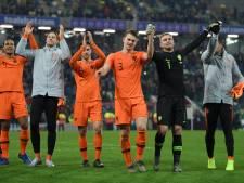 Nederland heeft EK-ticket, maar hoe gaat het nu verder?