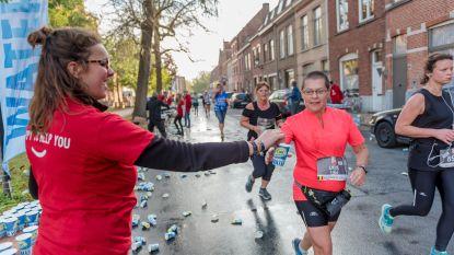 Al 2.000 inschrijvingen voor Great Bruges Marathon
