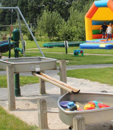 Vakantie-activiteiten voor kinderen bij Leemland in buurtschap Zwolle