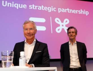 Belfius en Proximus bouwen samen digitale bank