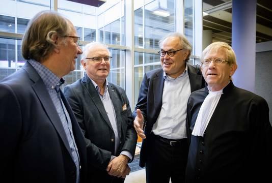 In januari vorig jaar behandelde de rechtbank in Den Haag de zaak die 300  Q-koortspatiënten tegen de Staat hadden aangespannen.