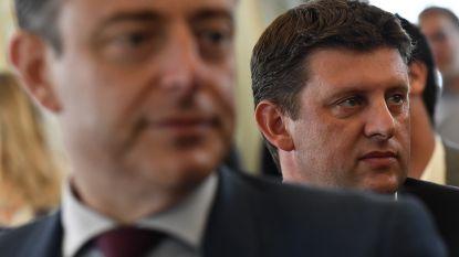 """Crombez na uitspraak De Wever: """"N-VA heeft zelf drugprobleem"""""""