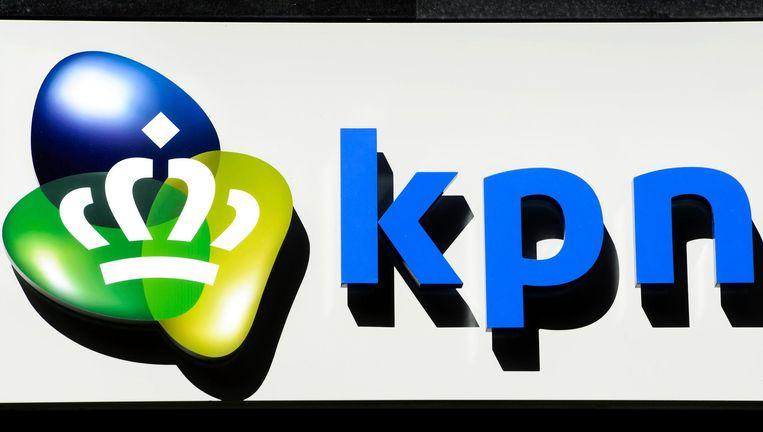 KPN kampt met een landelijke storing Beeld anp